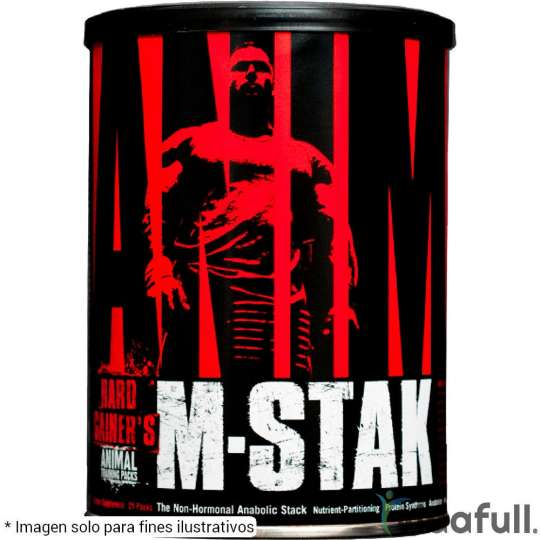 Animal M-Stak Universal Nutrition
