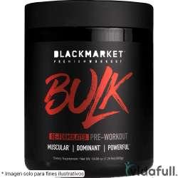 BULK BlackMarket Labs