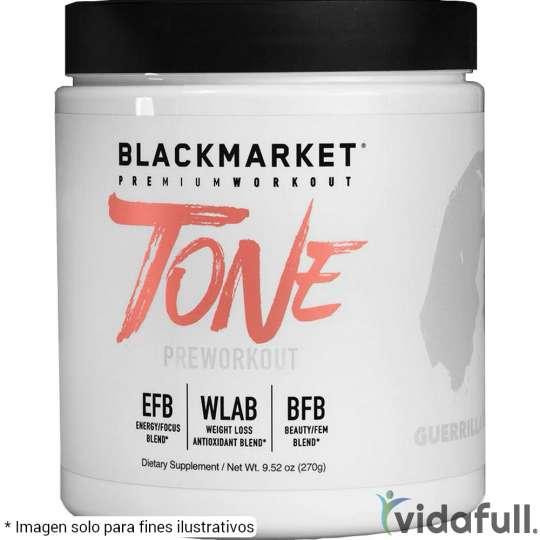 TONE BlackMarket Labs