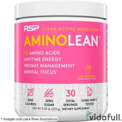 Amino Lean RSP Nutrition
