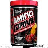 Amino Drive Nutrex Cereza Cítricos
