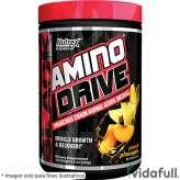Amino Drive Nutrex Piña Durazno