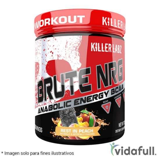 Brute NRG Killerlabz