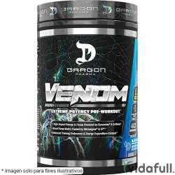Venom Dragon Pharma