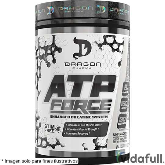 ATP Force Dragon Pharma