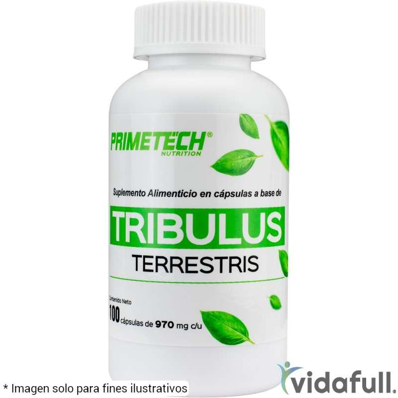 TRIBULUS Terrestris Primetech