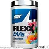 Flexx EAA's GAT Ponche de Frutas