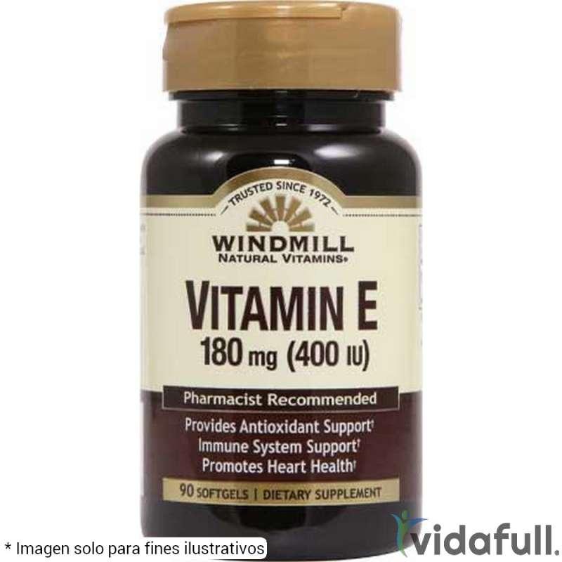 Vitamina E Windmill