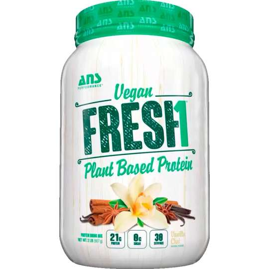 Proteína Vegan FRESH 1 ANS Performance