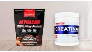 La combinación para aumentar tu masa muscular