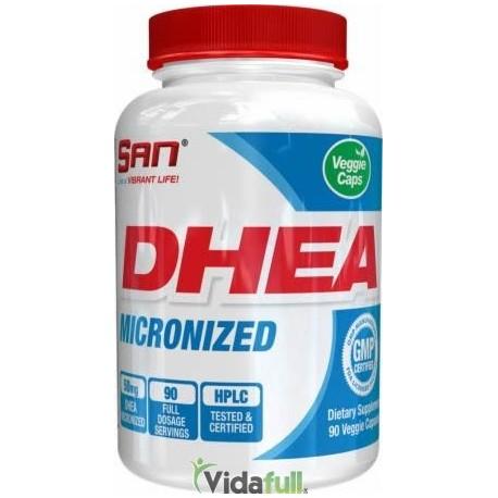 DHEA Modulador Hormonal