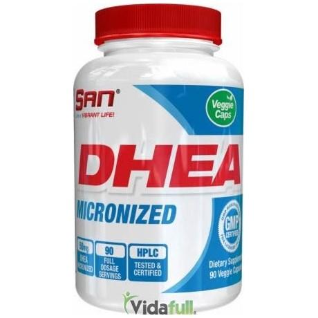 DHEA Modulador Hormonal SAN