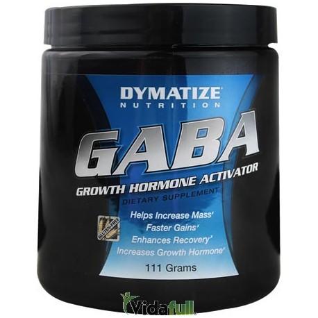 GABA Dymatize