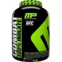 Combat 100% Isolate Vainilla MusclePharm