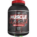 Muscle infusion Black Proteina Chocolate Crema de cacahuate Nutrex