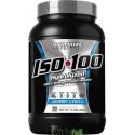 ISO 100 Proteina 3 libras Vainilla Dymatize
