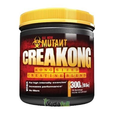 Creakong Creatina Mutant