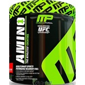 Amino1 32 serv Ponche MusclePharm