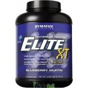 Elite XT Proteina Vainilla Dymatize
