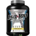 ISO 100 Proteina 5 libras Vainilla Dymatize