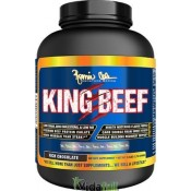 King Beef Isolate 4 libras Rich Chocolate
