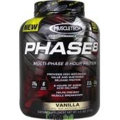 Phase 8 Proteina Vainilla Muscletech
