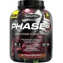 Phase 8 Proteina Fresa Muscletech