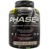 Phase 8 Proteina Cookies & Cream Muscletech