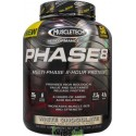 Phase 8 Proteina Chocolate Blanco Muscletech