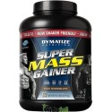 Super Mass Gainer 6 lb Cookies & Cream Dymatize