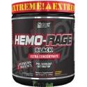 HEMO RAGE Black Ultra Concentrado Ponche Nutrex