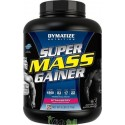 Super Mass Gainer 6 lb Fresa Dymatize