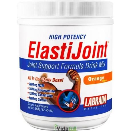 Elasti-Joint Naranja