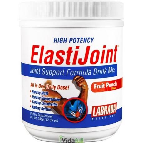 Elasti-Joint Ponche de Frutas
