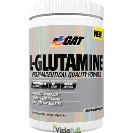 L-Glutamine GAT