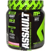 Assault 30 serv. Fresa MusclePharm
